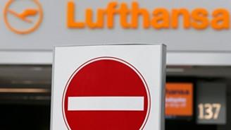 Lufthansa, 170 milyon euro zararda