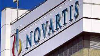 Novartis, Genoptix'i satın alıyor