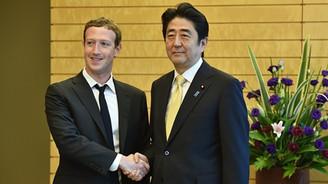 Facebook, tsunamileri anında haber verecek