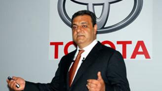 """Toyota Finans ile herkes Toyota sahibi olacak"""