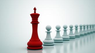 İş Bankası ile satrançta sporcu sayısı 16'ya katlandı