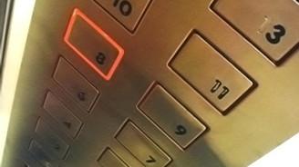 Asansörler 'kimlik kartı'yla denetlenecek