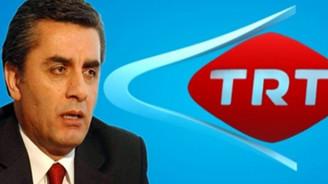 İşte TRT'nin yeni genel müdürü
