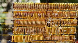 Altının gramı 88 lira 48 kuruşa geriledi