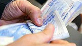 BES'te fon büyüklüğü 10,4 milyar lira oldu