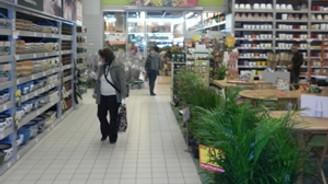 Koçtaş 44. mağazasını Samsun'da açtı