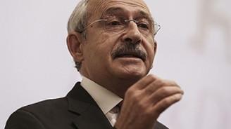 'Muhatap alınacaksa parlamentoda HDP var'