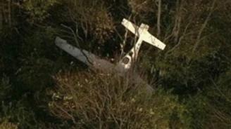 ABD'de uçak ile helikopter çarpıştı