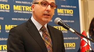 Metro: Türkiye yatırımda öncelikli 3 ülkeden biri