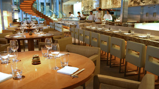 Yabancıdan 7 yılda 7 milyar dolar  restoran yatırımı!