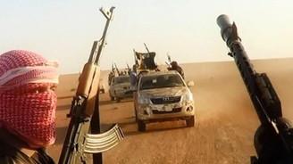 'IŞİD televizyon kuruyor'