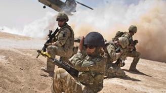 Büyük üslerini Afgan ordusuna devrettiler