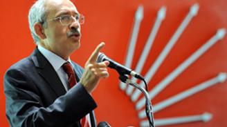 Kılıçdaroğlu 29 Ekim resepsiyonunda yok