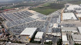 Bursa'nın en büyüğü OYAK Renault
