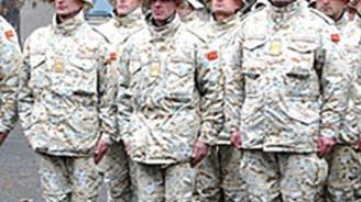 Türkiye'den, Makedonya'ya askeri yardım