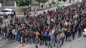 Ankara'ya yürüdüler