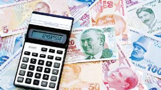 Hazine'nin vergi dışı geliri 1 milyar 113 milyon lira oldu