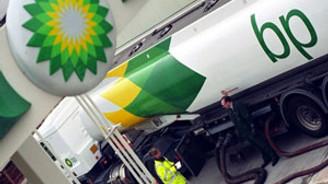 BP'nin karı beklentilerin altında