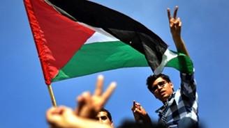 Filistin, UCM'de gözlemci devlet oldu