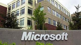 Microsoft karını yüzde 30 artırdı