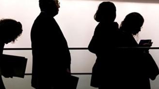 ABD'de işsizlik başvuruları beklentilerin üzerinde