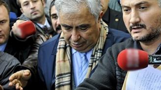 THK Başkanı Yıldırım'a tutuklama talebi