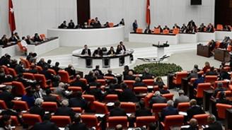 Meclis, yargı paketi için mesai yapacak
