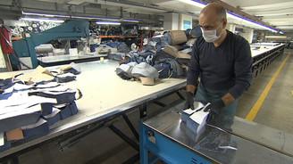Güneydoğu'nun tekstil ihracatında yüzde 12 artış