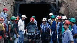 Maden çalışanlarına iyi haber