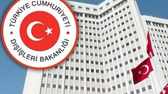 Dışişleri, Danimarka'ya 'PKK beraatleri'ni sordu