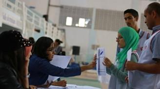 Tunus'ta partiler ortak komite kuracak