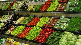 Enflasyonda sebze-meyve tartışması!