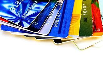 Banka kartı sayısı nüfusu ikiye katladı