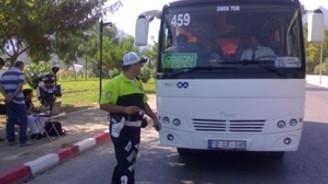 'D2'li otobüslere yeni düzenleme şart'
