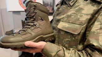 TSK'nın yeni botları teslim edildi