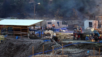 8 madencinin DNA testi sonuçlandı