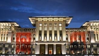 Başbakanlık'tan 'Saray' açıklaması