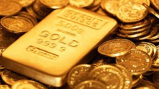 IMF: Türkiye'nin altın rezervi geriledi