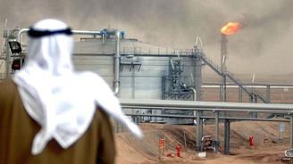 Suudi Arabistan'dan kritik petrol yorumu