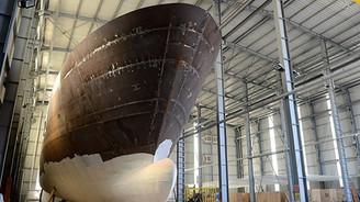'İsveç gemilerini yapmaya talibiz'