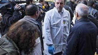 HDP'liyi bıçaklayan zanlı yakalandı
