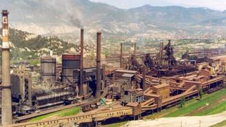 KARDEMİR'e yatırım teşvik belgesi