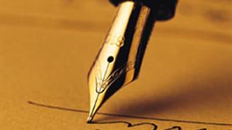 İMKB, Abu Dabi Borsası ile işbirliği protokolü imzaladı