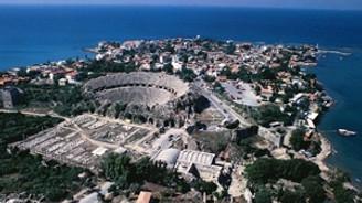 En fazla yatırım Antalya'ya yapıldı