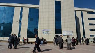 Bursa'da SGK operasyonu başladı