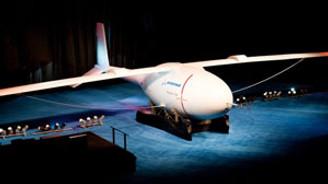 Boeing'in casusu, 4 gün havada kalacak