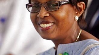 DSÖ'nün yeni Afrika Temsilcisi seçildi