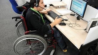 Kamuda istihdam edilen engelli sayısı artırılacak