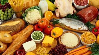 Gıdaya harcanan para azalıyor