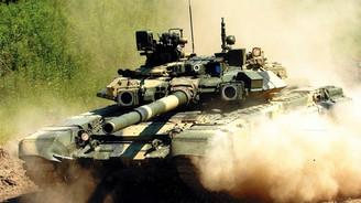 'Rus birlikleri Ukrayna'ya girdi'